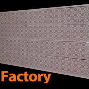 200*4.5 MM PVC Panel / Wall Panel / Ceiling Panel pictures & photos