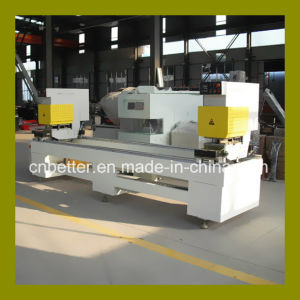 2015 Hot Sale CE Double Head Seamless Welding Machine UPVC Window Seamless Welding Machine PVC Window Seamless Welding Machine Window Machine
