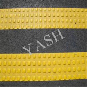 Reflective Convex Thermoplastic Road Marking Paint