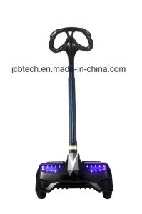 Hot Style Hoverboard Two Wheel Self Balance Scooter with Handle Bar pictures & photos