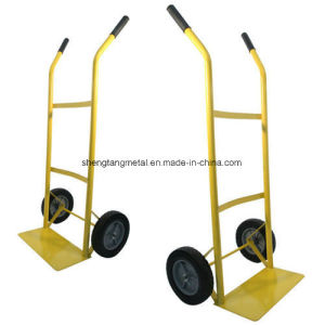 Easy to Use Ht1560 Hand Truck/Hand Trolley pictures & photos