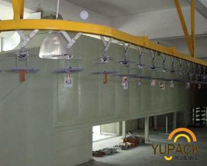 Yupack Overhead Chain Conveyor pictures & photos