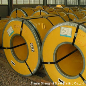 Competitive Stainless Steel Coil 316ti China Supplier pictures & photos