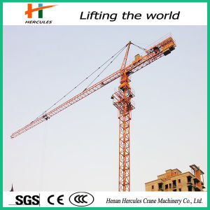 High Efficiency Construction Equipment Tower Crane pictures & photos
