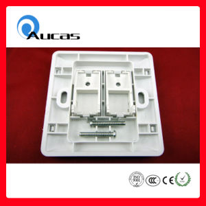 Home » product list » face plate » rj45 face plate