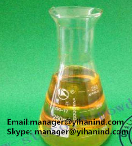 Long Acting Injectable Anabolic Steroids Methenolone Enanthate for Muscle Building pictures & photos