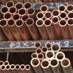 Bronze Tube, Copper Tube (TU2, C1020T, C10200, T2, C1100, TP1, C1201) pictures & photos