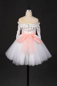 Original Long Sleeve Girl Dress Designs Clothes pictures & photos