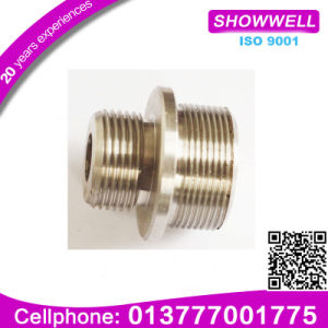 CNC Turning Parts for Medical Devices pictures & photos
