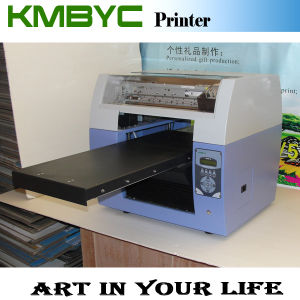 A3 UV LED Printer for Acrylic pictures & photos