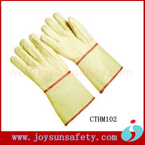 Cotton Working Glove Cotton Hotmill Gloves (CTHM101)