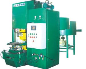 Zcw-120 Roof Tile and Artificial Stone Making Machine pictures & photos