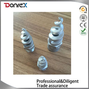 Investment Casting Steel Spiral Cutter pictures & photos