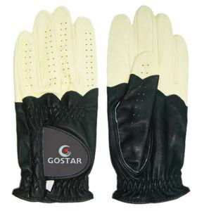 Men′s Cabretta Golf Glove (CGL-44) pictures & photos