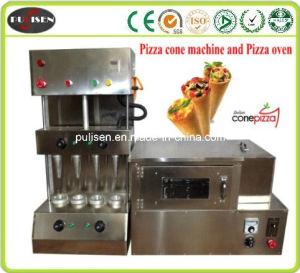 Pizza Cone Machine