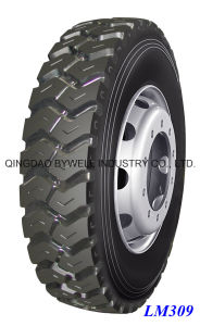 Oil Field Tires and Bad Road Conditions Steer Patterns Tire (13R22.5, 11R22.5, 12R22.5) pictures & photos