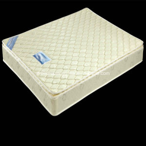Nice Polyester Economic Double Size Mattress (WL050-D)