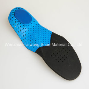 Hote Sale Air Memory Customized Trim Size Insole pictures & photos