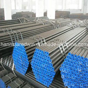 Seamless Steel Pipe/Steel Tube/Oil Pipe pictures & photos