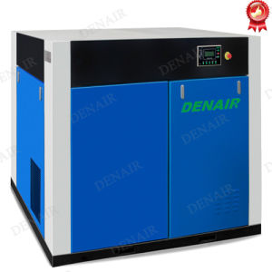 Dry Oil Free Screw Air Compressor pictures & photos