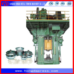Friction Screw Forging Press for Cookware pictures & photos