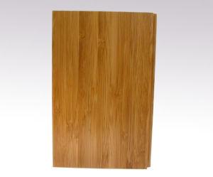 Carbonized Horizontal Bamboo Flooring