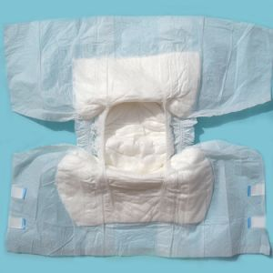 Adult Diaper for Adult Incontinence, Overnight (BH001) pictures & photos