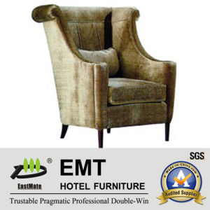 Elegant Nice Leisure Chair Hotel Chair (EMT-HC01) pictures & photos