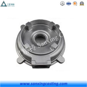 OEM/ODM Stainless Steel Precision Casting Auto Parts pictures & photos