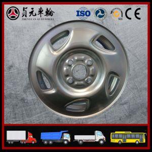 Manufacturer Factory Imitation Aluminum Alloy Wheel (5J*14)