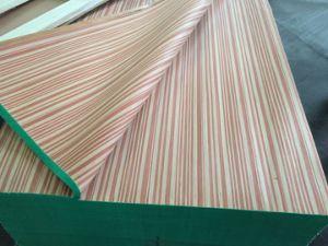 Wood Sliced Engineered Poplar Veneer pictures & photos