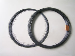 Fine Tungsten Filament/Wolfram Wire for Sale pictures & photos