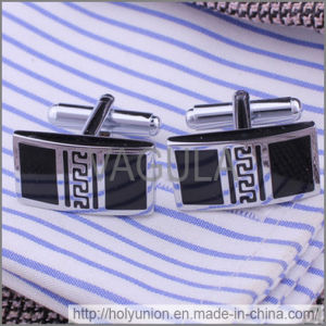 VAGULA French Cufflinks Quality Cuff Links (Hlk31606) pictures & photos