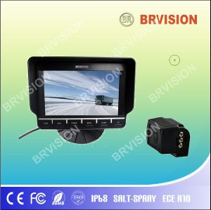 7 Inch Reversing Camera System for Trucks pictures & photos
