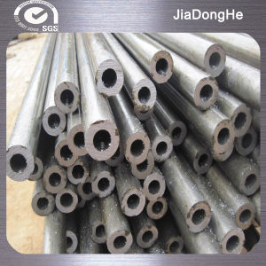 St52 Seamless Steel Pipes in Stock pictures & photos
