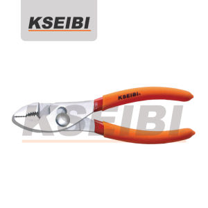Kseibi - PVC Pattern Slip Joint Pliers pictures & photos