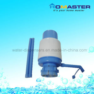 Water Manual Pump for Bottled Water (H-MP01) pictures & photos
