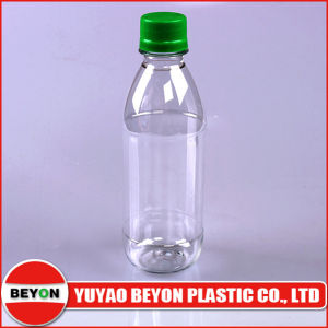 320ml Pet Plastic Water Bottle (ZY01-B135) pictures & photos
