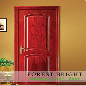 Good Quality Interior Door Modern Wood Door pictures & photos