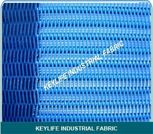 Pet Spiral Press Filter Fabrics Filtering Liquids From Solids & Dewatering