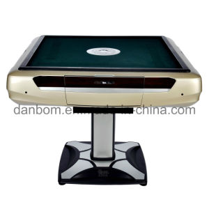 Automatic Mahjong Table (N2) pictures & photos