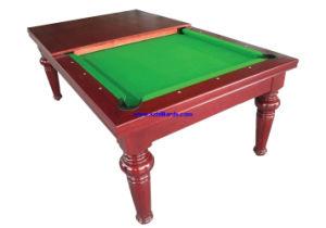 Dining Billiard Table D007