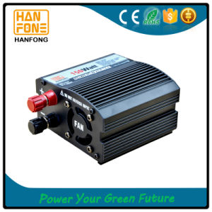 150W Mini Car Power Inverter with Charger Easy to Carry pictures & photos