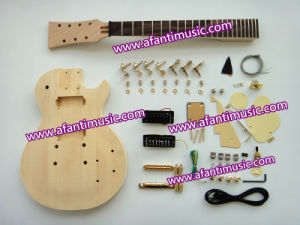 Afanti Music Lp Standard / 7 Strings Electric Guitar Kit (SDD-929K) pictures & photos