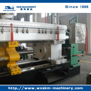 Aluminium Extrusion Press with Less Dead Time pictures & photos