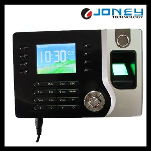 TCP/IP WiFi Fingerprint Biometric Time Tracking System (ZDC60T) pictures & photos