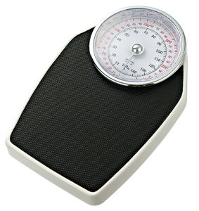 Mechanical Body Scale with Black Color (LB812-D) pictures & photos