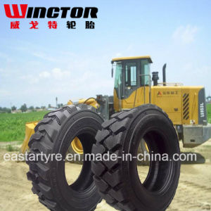12-16.5 China Operation Performance OTR Tyre, Bobcat Tyre, Tire pictures & photos