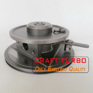 Bearing Housing for BV39 5439-970-0027 Oil Cooled Turbochargers pictures & photos