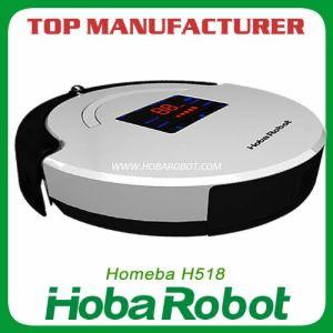 Robotic Vacuum Cleaner (H518)